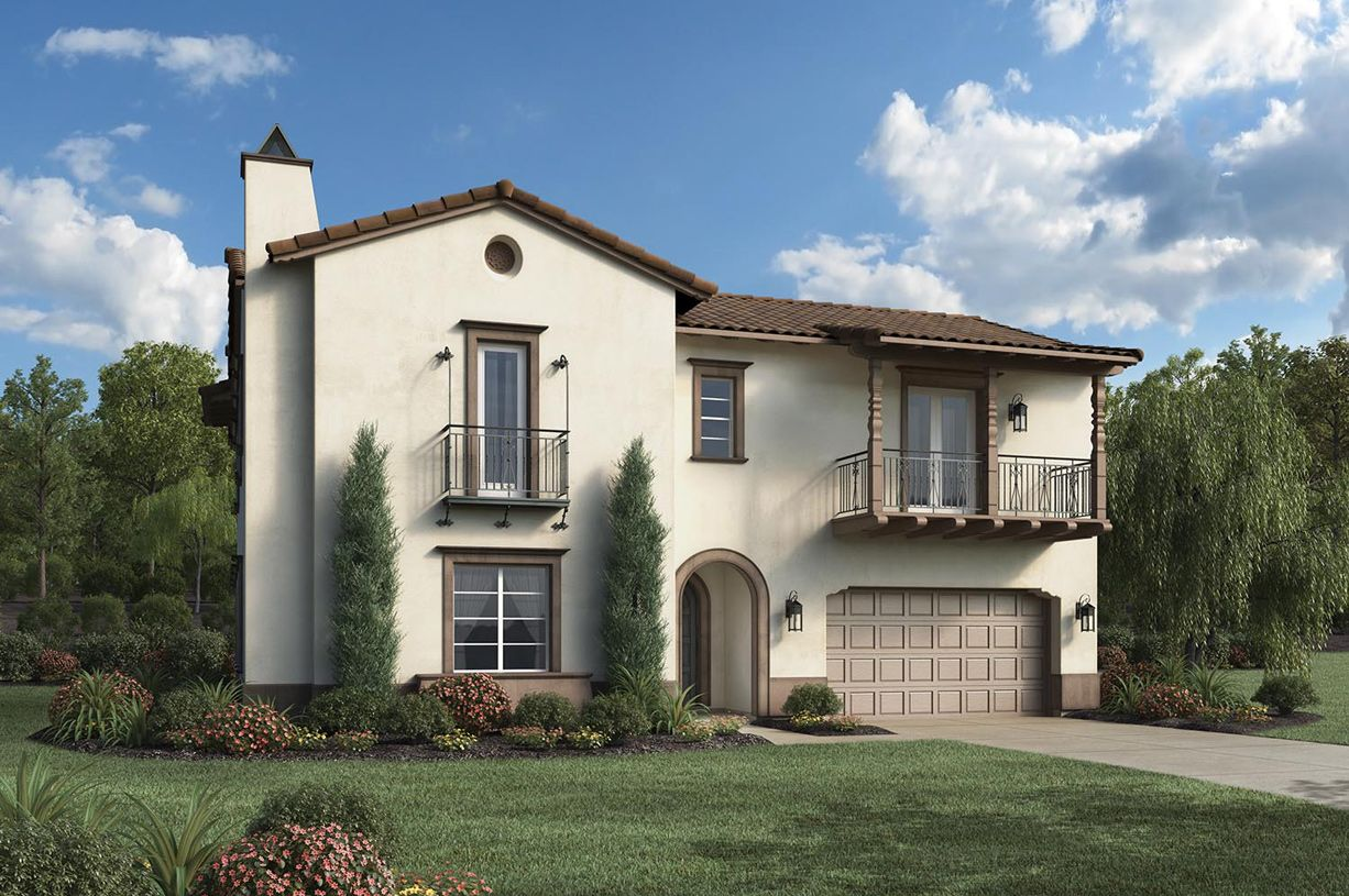 Additional photo for property listing at Ashbury At Alamo Creek - Laurelwood (Ca) 400 Vendeen Court Danville, California 94506 United States