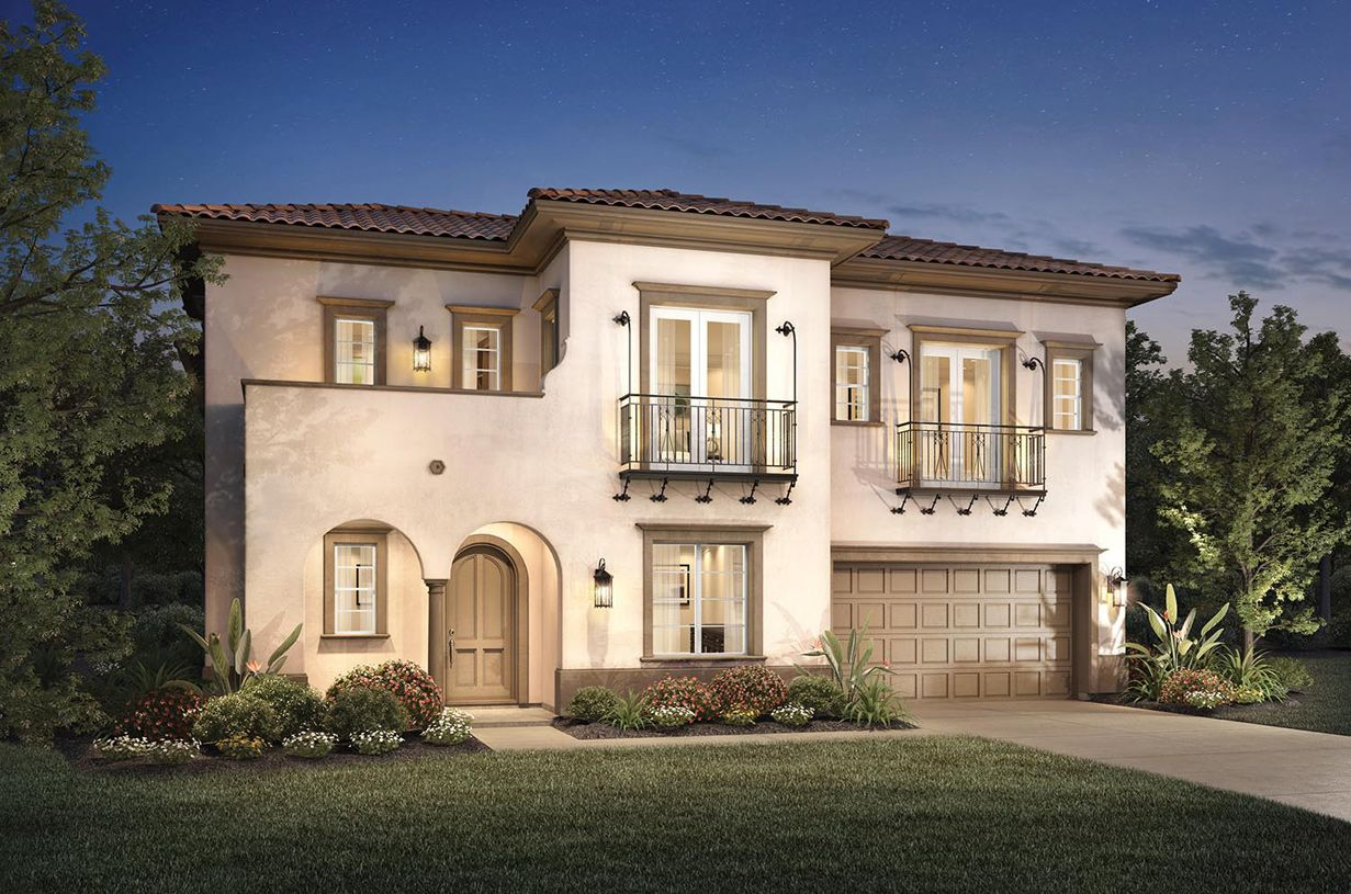 Single Family for Sale at Ashbury At Alamo Creek - Deerwood 400 Vendeen Court Danville, California 94506 United States
