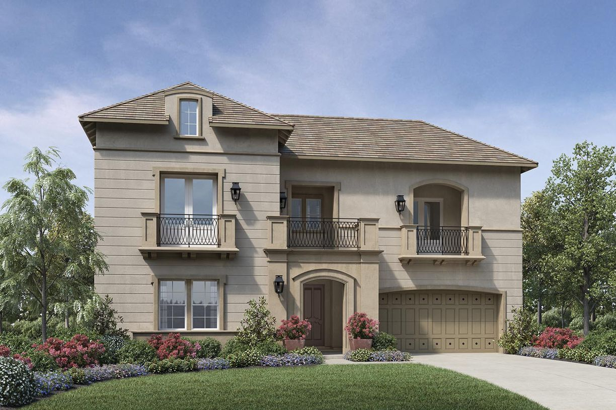 Single Family for Sale at Carmela At Gale Ranch - Tercera 2025 Elderberry Drive San Ramon, California 94582 United States
