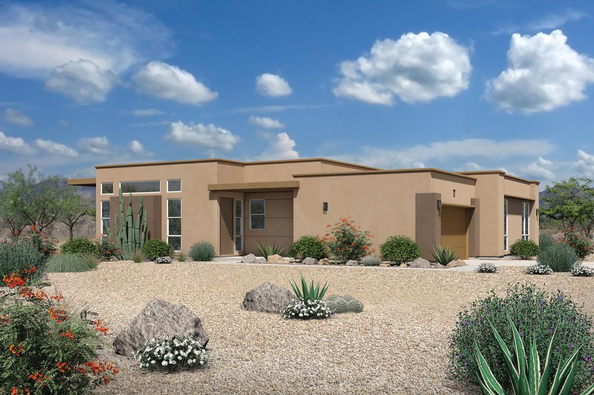 Single Family for Sale at Toll Brothers At Escena - Visage 4149 Indigo Street Palm Springs, California 92262 United States