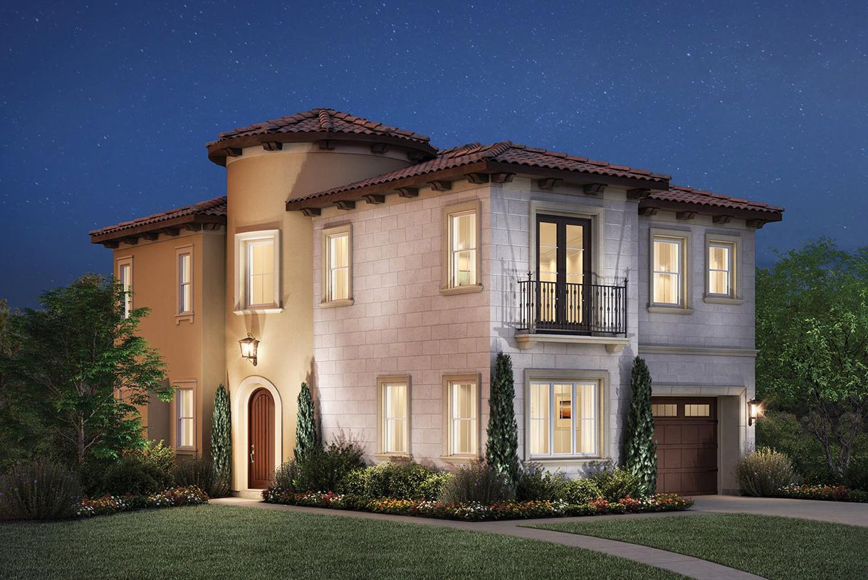 Unifamiliar por un Venta en Serena At Gale Ranch - Arcadia 264 Zinnia Court San Ramon, California 94582 United States