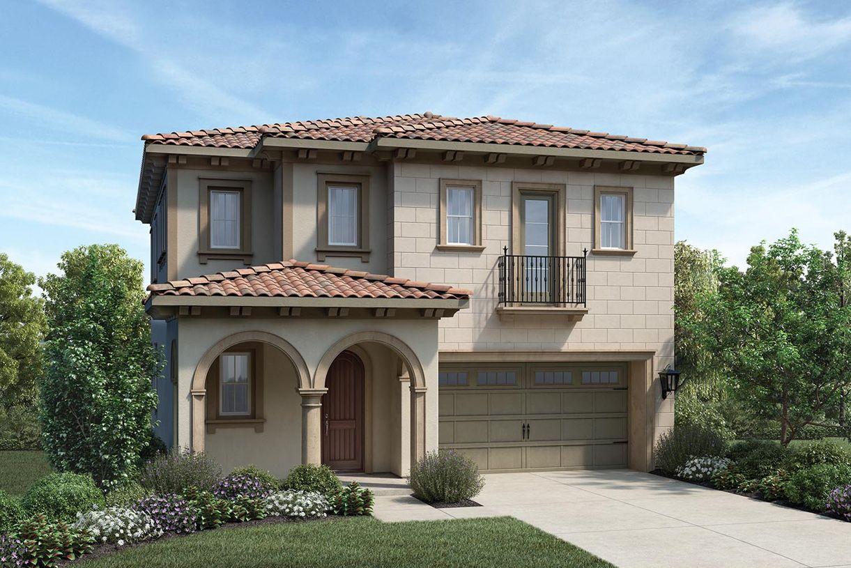 Single Family for Sale at Serena At Gale Ranch - Parada 264 Zinnia Court San Ramon, California 94582 United States