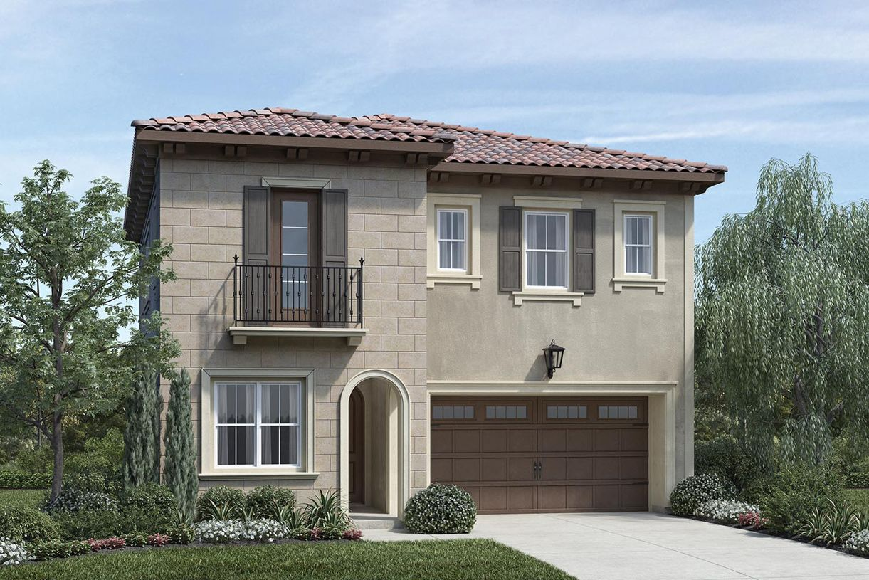 Single Family for Sale at Serena At Gale Ranch - Desana 264 Zinnia Court San Ramon, California 94582 United States