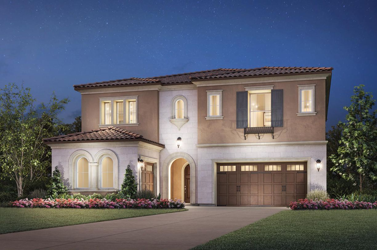 Single Family for Active at The Bluffs At Tassajara Hills - Oakhurst 7391 Colton Hills Drive Dublin, California 94568 United States