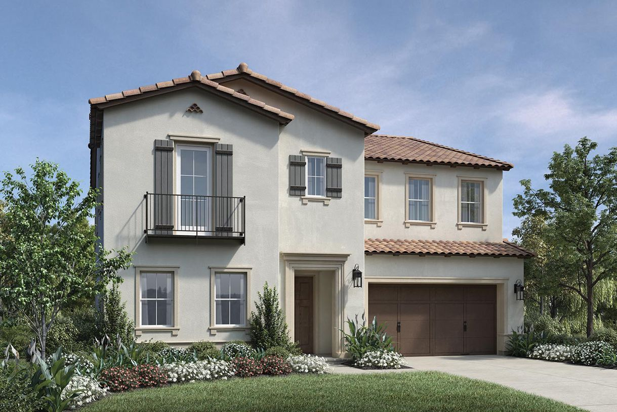Single Family for Sale at The Bluffs At Tassajara Hills - Ridgecrest Dublin, California 94568 United States