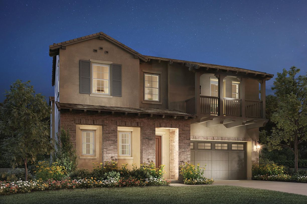 Single Family for Active at The Knolls At Tassajara Hills - Parkhill 7383 Colton Hills Drive Dublin, California 94568 United States
