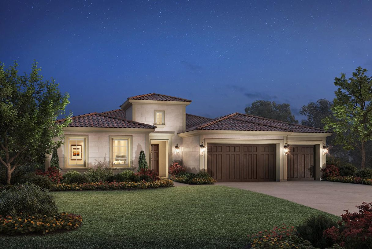 Borello Ranch Estates, Santa Teresa, CA Homes & Land - Real Estate