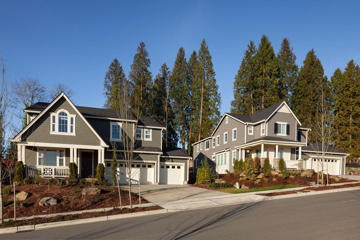Unifamiliar por un Venta en Meadows Ne 173rd St. Bothell, Washington 98011 United States