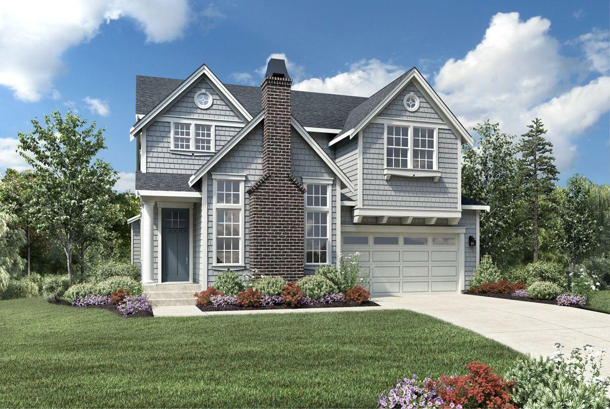 Single Family for Sale at Woodhaven - Sahalee With Basement 24200 Ne 14th Street Sammamish, Washington 98074 United States