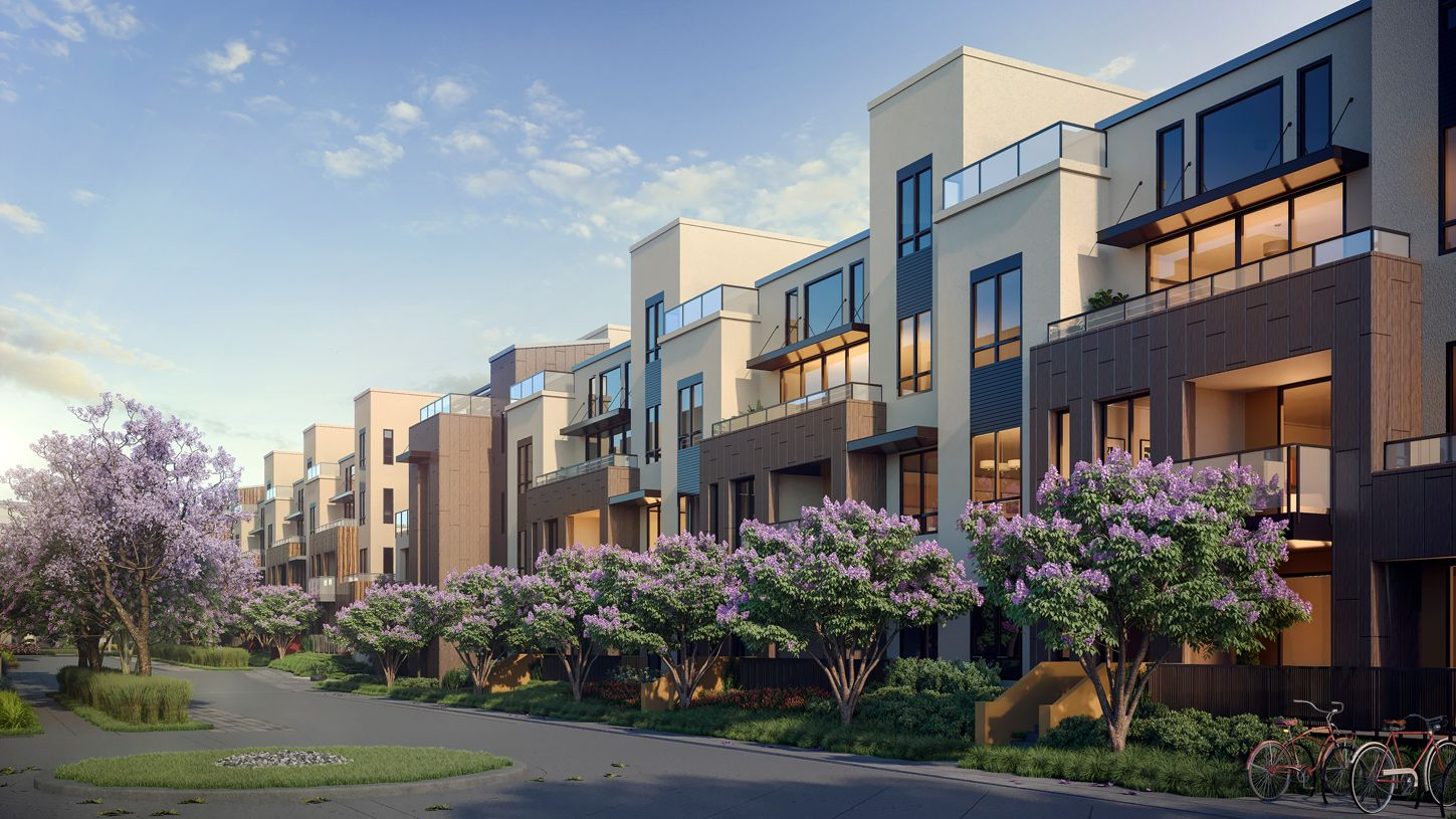 Multi Family for Active at Chancery Lane At Metro Crossing - C-P3 45300 Warm Springs Blvd, Building A Fremont, California 94539 United States