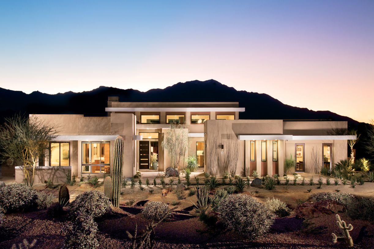 Single Family for Sale at Ibiza 16 Via Montagna Rancho Mirage, California 92270 United States