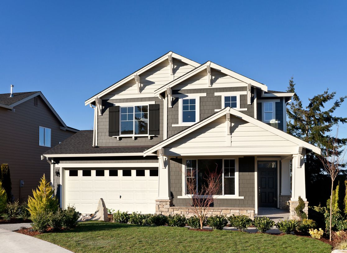 Timber Creek The Signature New Homes In Bothell Wa By