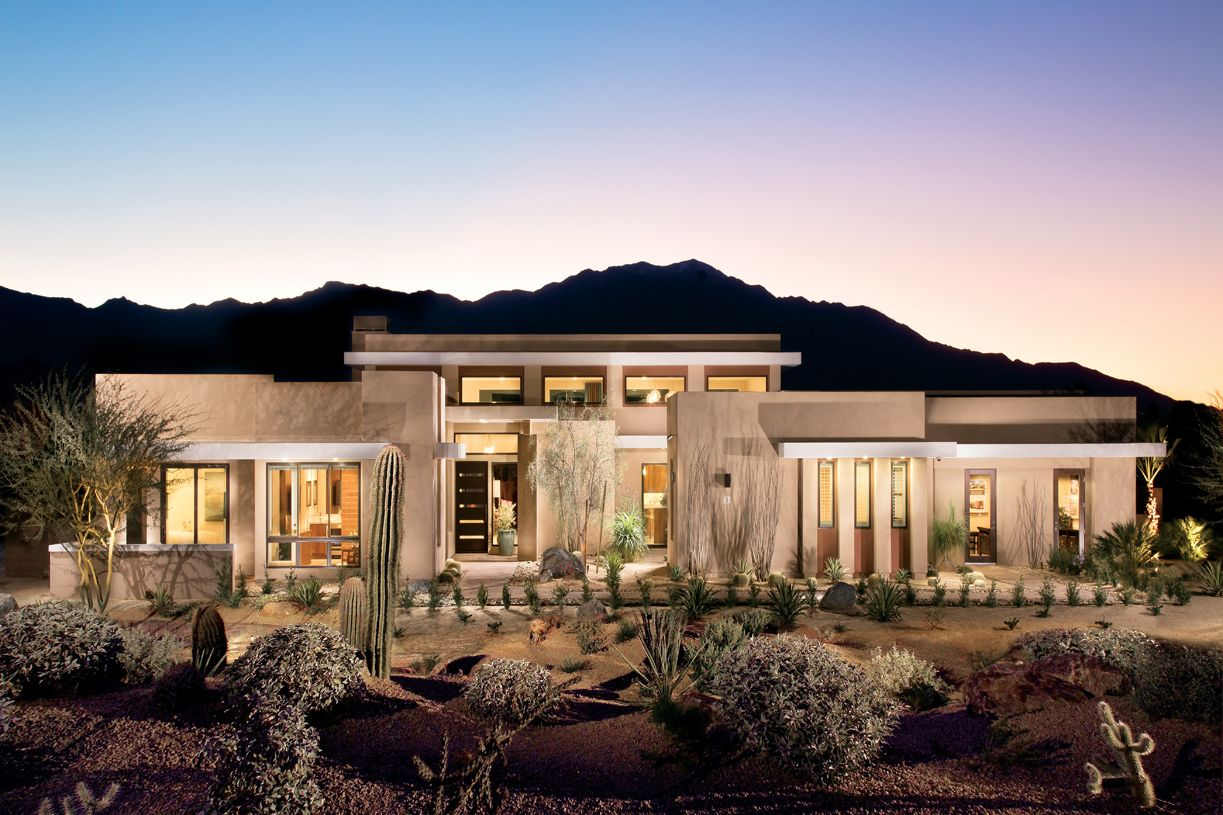 Single Family for Sale at Estilo At Rancho Mirage - Elan 5 Via Merenda Rancho Mirage, California 92270 United States