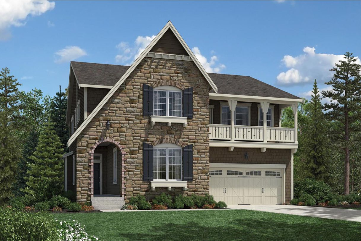 Single Family for Sale at Woodhaven - Broadmoor 24200 Ne 14th Street Sammamish, Washington 98074 United States
