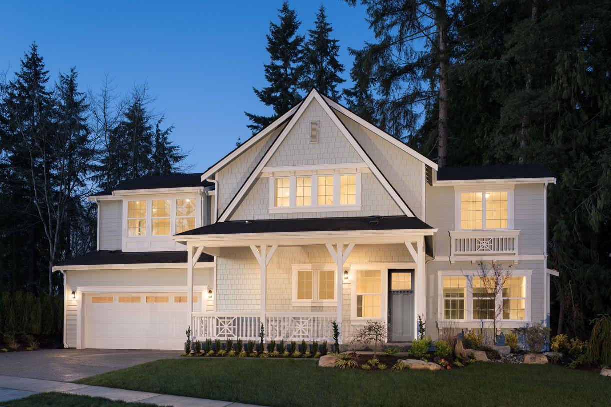 Unifamiliar por un Venta en Jackson Shingle 34 232nd Place Se Bothell, Washington 98021 United States