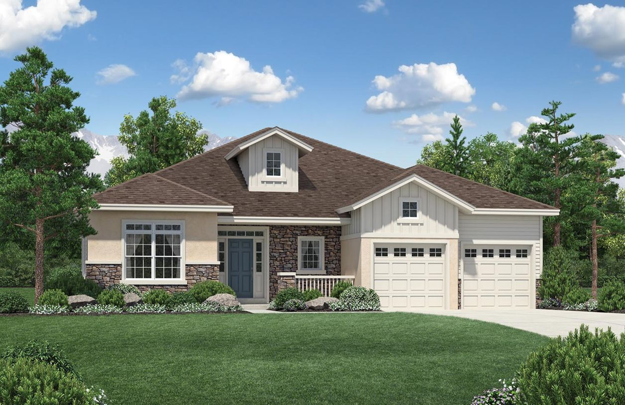 toll brothers the enclave at mckay shores bellvue 1018872 broomfield co new home for sale