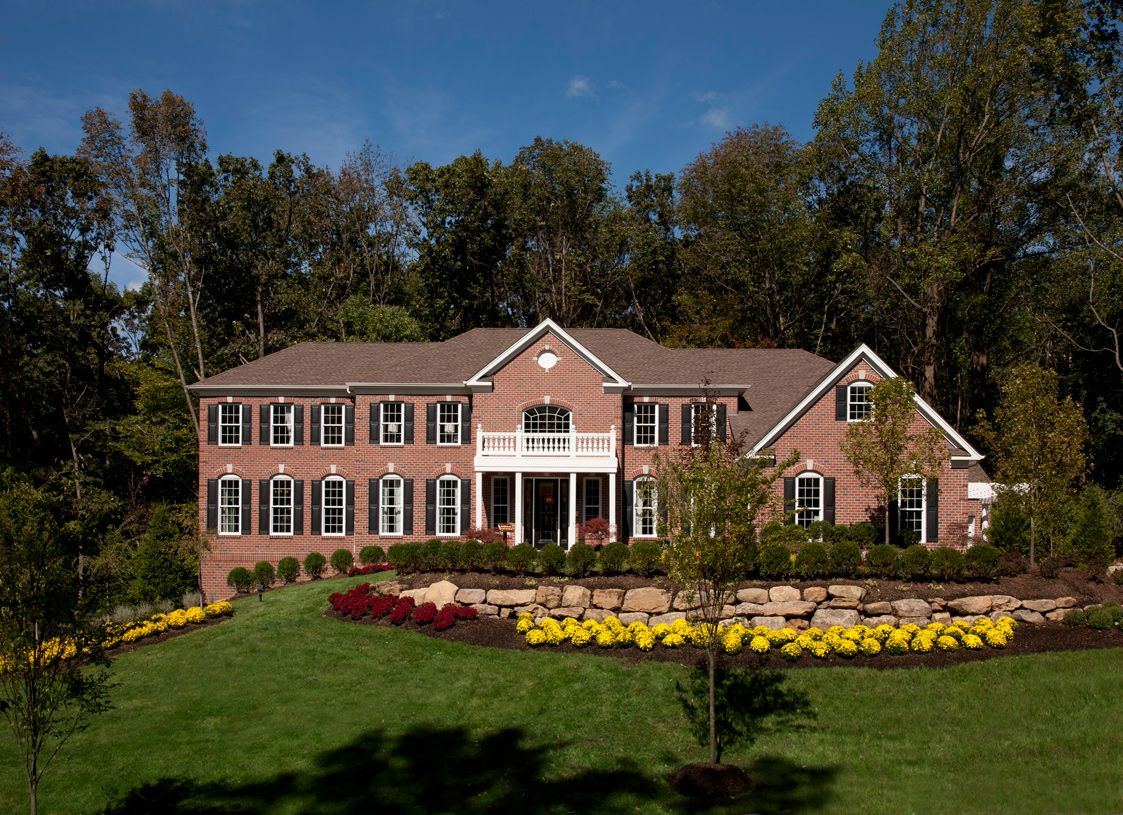 Single Family for Active at Hollister 4419 Dodds Mill Drive Haymarket, Virginia 20169 United States