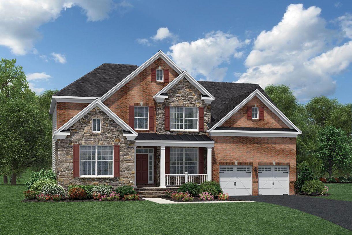 5843 Waterloo Bridge Circle, Haymarket, VA Homes & Land - Real Estate