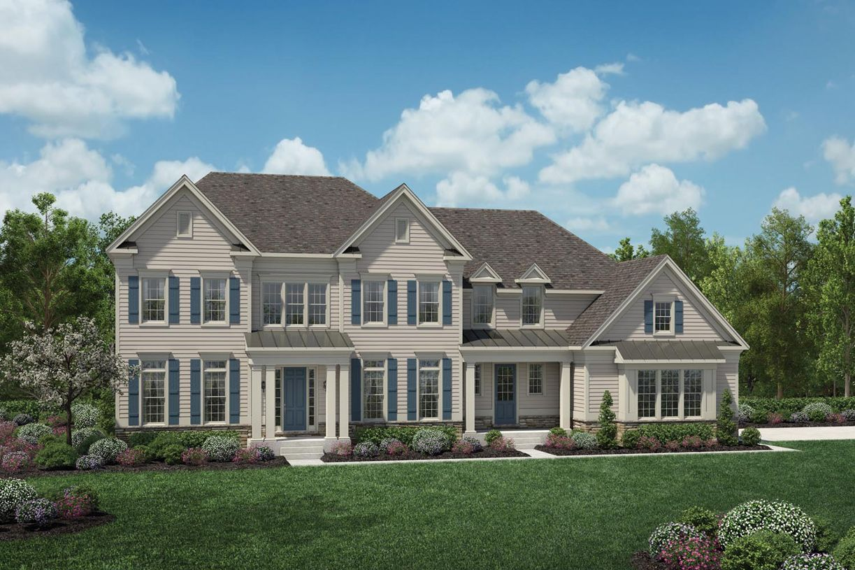 Single Family for Active at Hasentree - Signature Collection - Weatherstone 1112 Keith Road Wake Forest, North Carolina 27587 United States