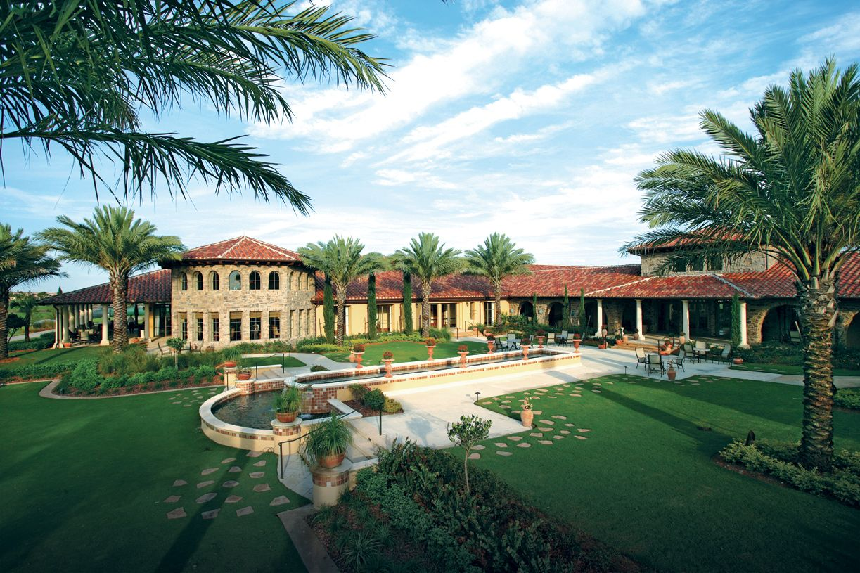 Photo of Parkland Golf and Country Club by Toll Brothers - Monogram C in Parkland, FL 33076