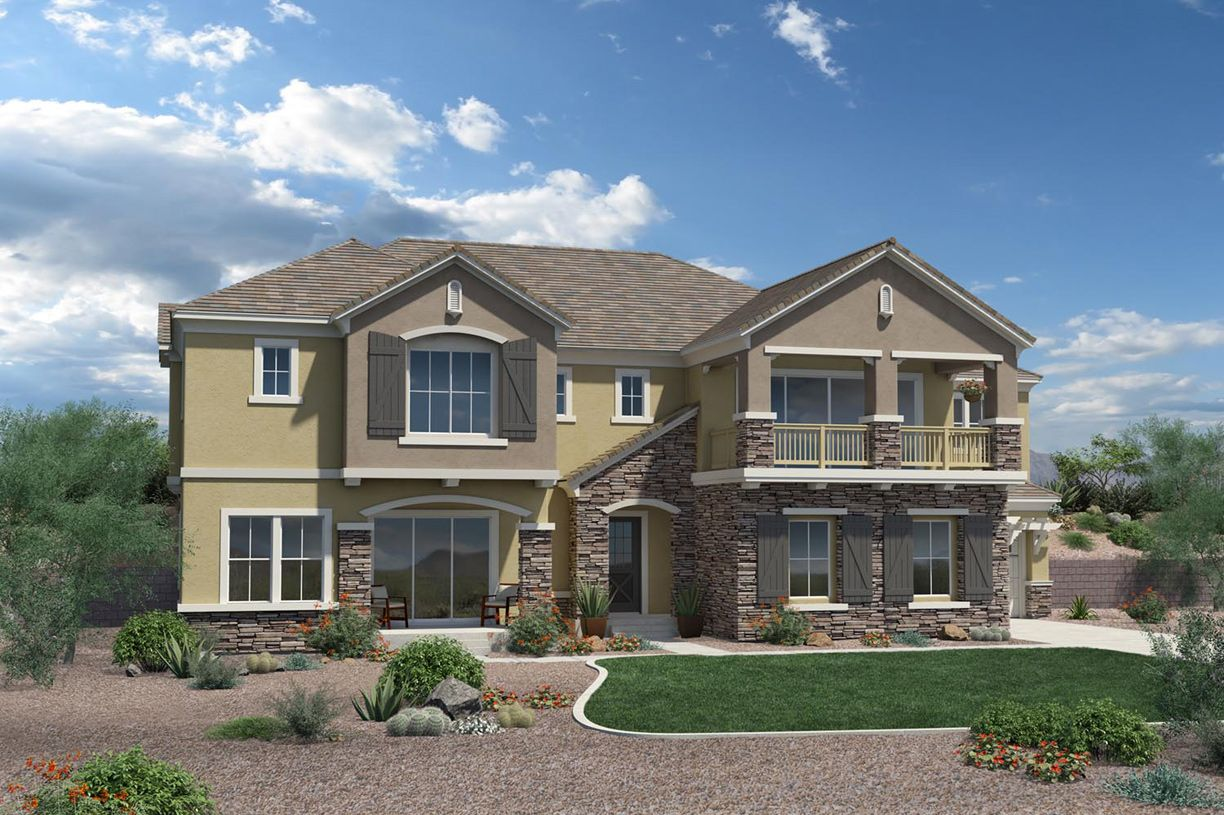 Single Family for Sale at Boulders At Somersett - Kingsbury 1695 Boulder Ridge Ct. Reno, Nevada 89523 United States