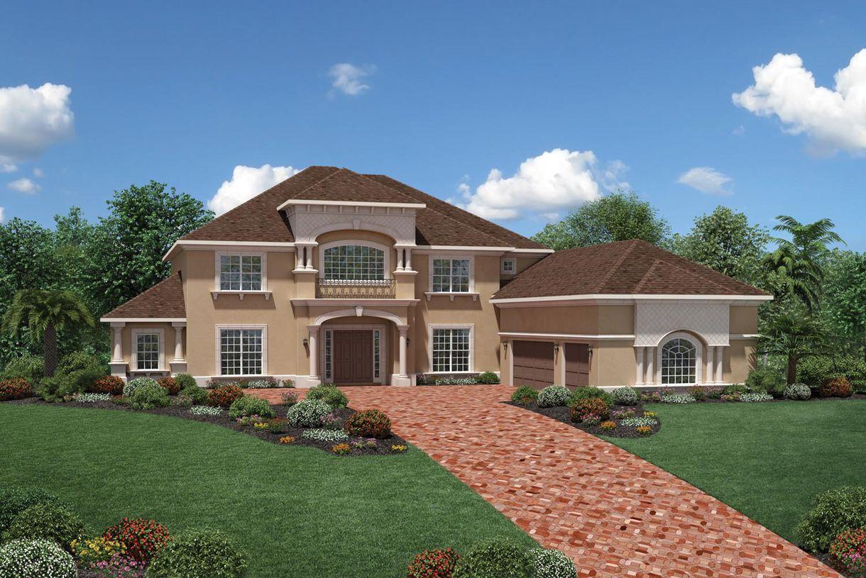77 Portsmouth Bay Avenue, Ponte Vedra, FL Homes & Land - Real Estate