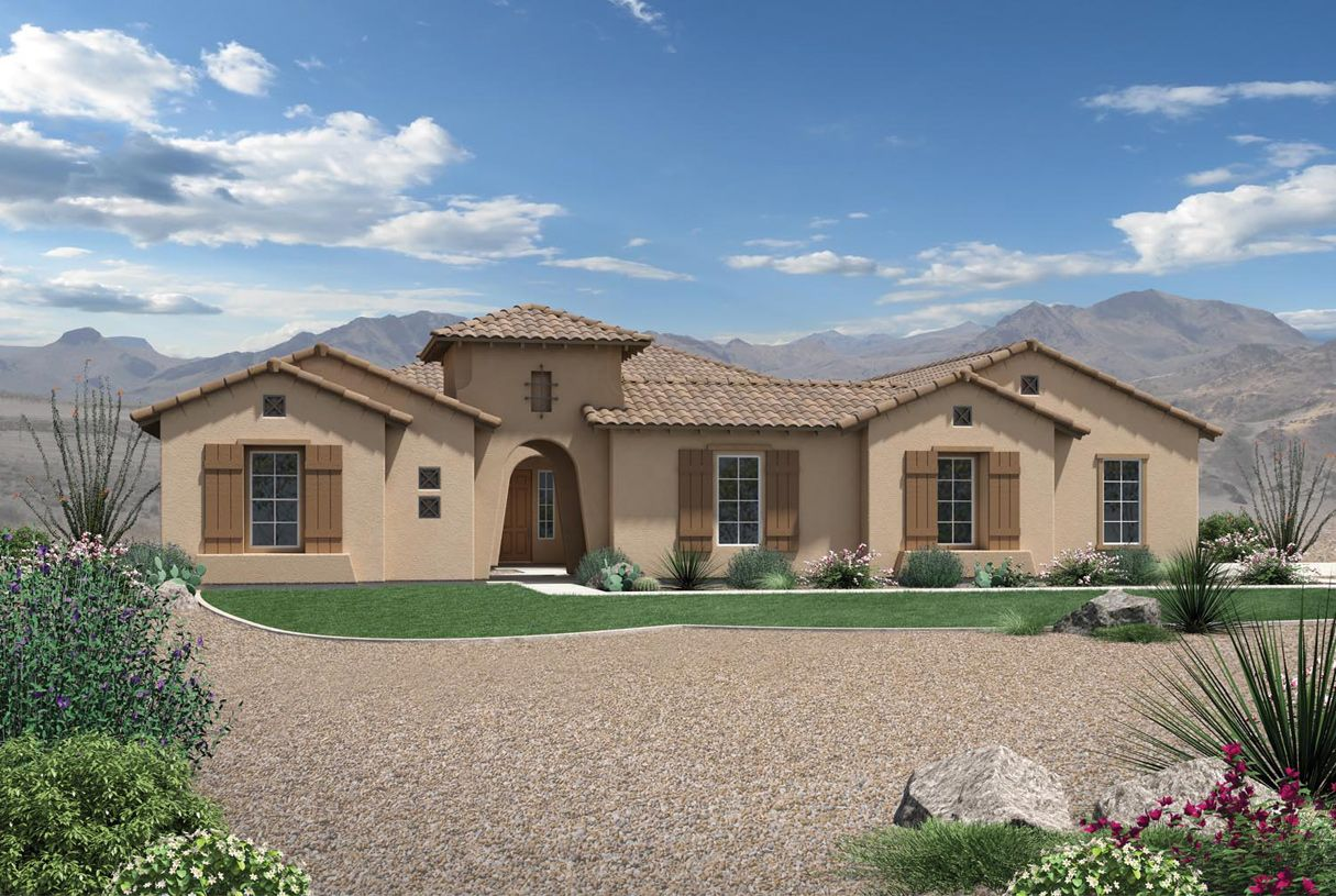 Dorada Estates, Queen Creek, AZ Homes & Land - Real Estate