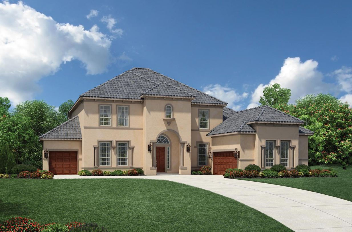 toll brothers lexington country the estates vanguard