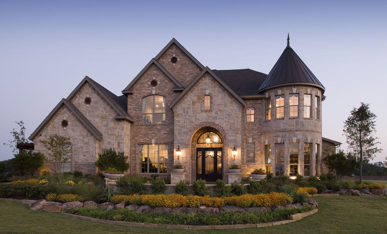 Single Family for Sale at Bellwynn 6405 Sorrento Lane Flower Mound, Texas 75077 United States
