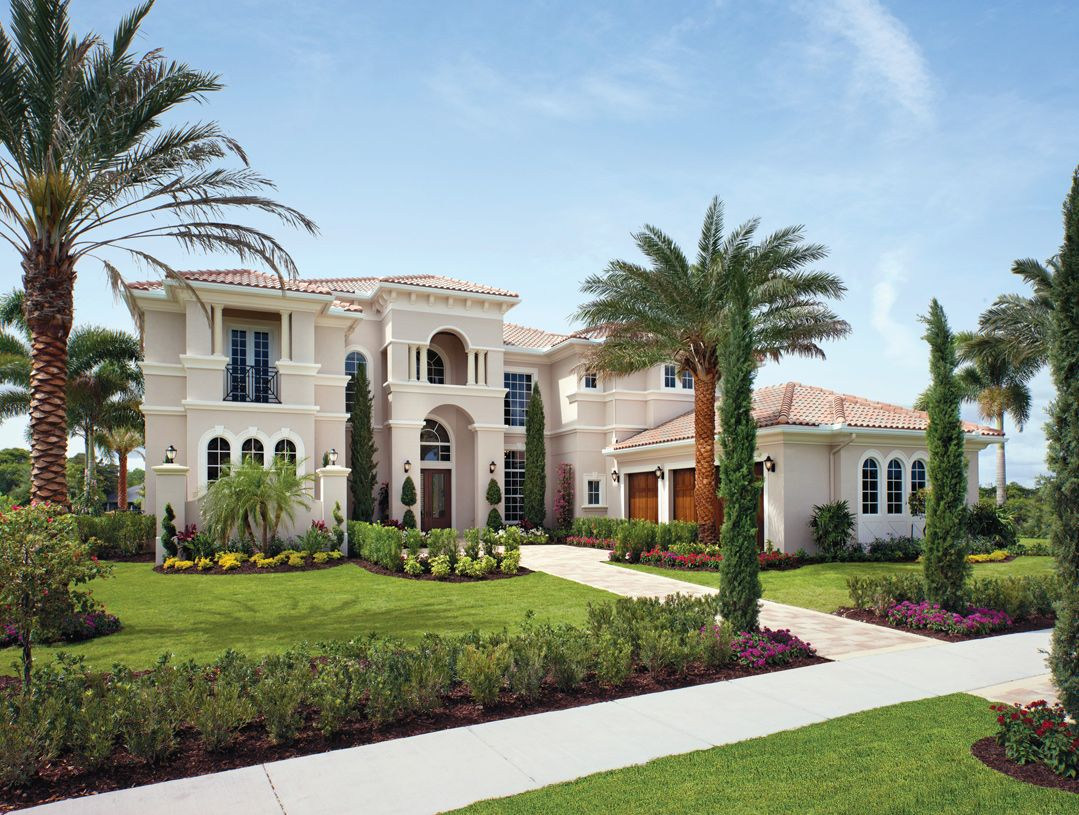 Single Family for Active at Casa Del Rey Provincial 4088 Isabella Circle Windermere, Florida 34786 United States