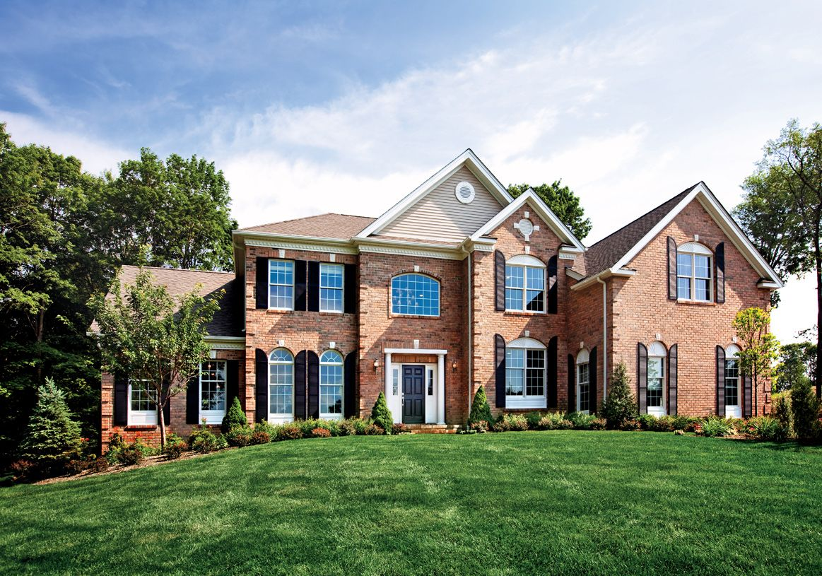 Single Family for Sale at The Hills At Lagrange - Hopewell 143 Ridgeline Drive Poughkeepsie, New York 12603 United States