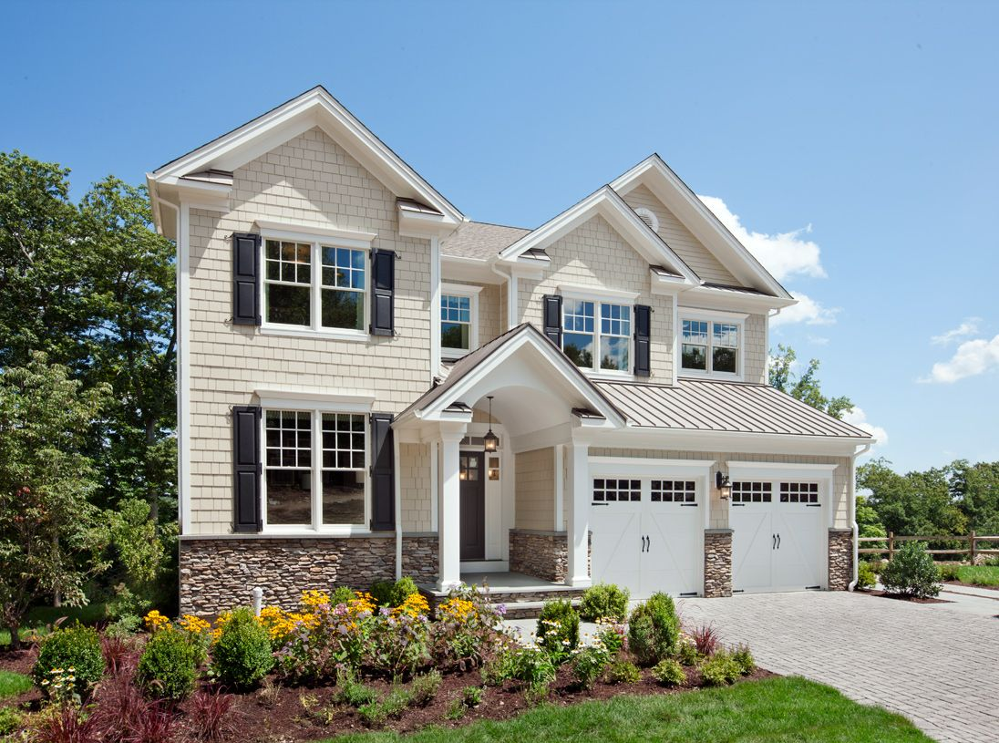 Single Family for Active at Hopewell Glen - The Gardens - Southwick 45 Fenton Way Hopewell Junction, New York 12533 United States