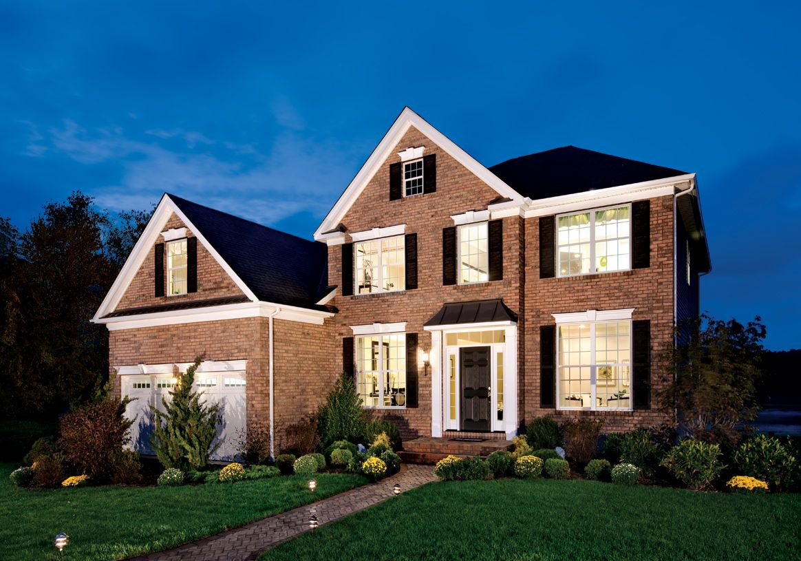 Single Family for Sale at Hopewell Glen - The Gardens - Ellsworth 45 Fenton Way Hopewell Junction, New York 12533 United States