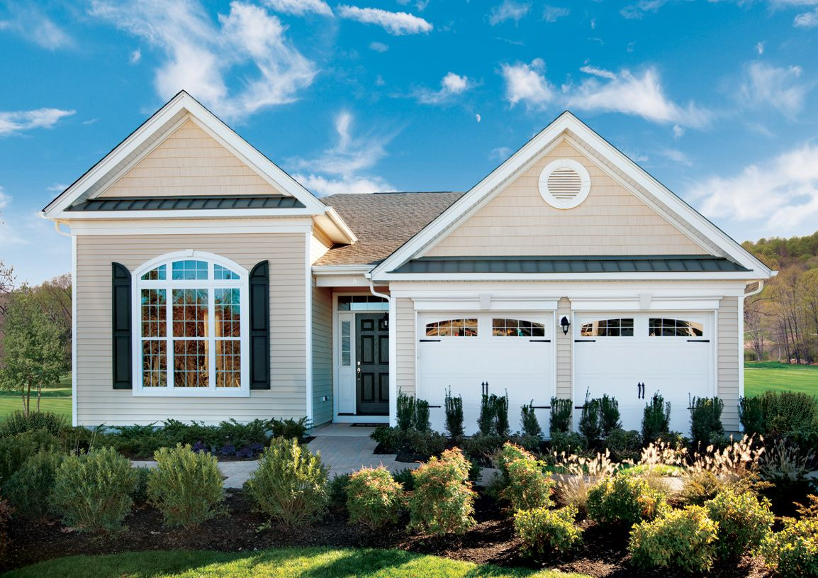 Single Family for Active at Enclave At Ocean - Lehigh 920 Green Grove Road Asbury Park, New Jersey 07712 United States