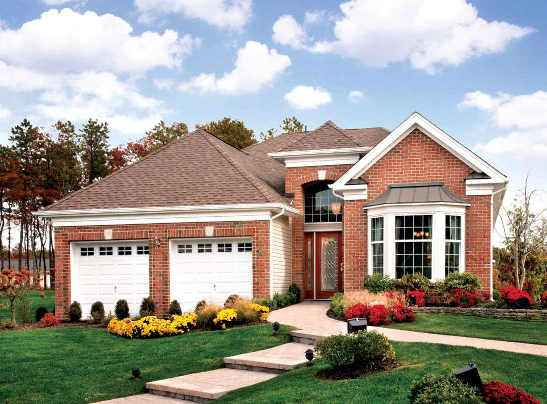 Single Family for Active at Regency At Freehold - Fairhaven 5 Old Eagle Road Freehold, New Jersey 07728 United States