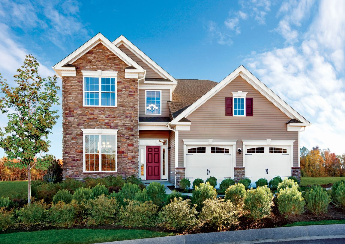 Single Family for Active at Regency At Freehold - Farmington 5 Old Eagle Road Freehold, New Jersey 07728 United States