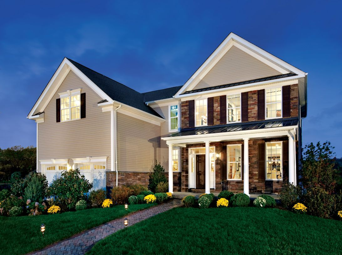Single Family for Active at Hopewell Glen - The Gardens - Niagara 45 Fenton Way Hopewell Junction, New York 12533 United States