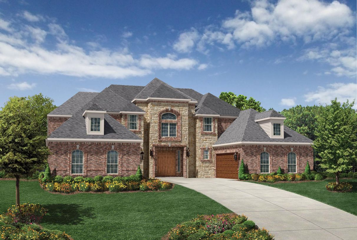Town Lake at Flower Mound, Flower Mound, TX Homes & Land - Real Estate