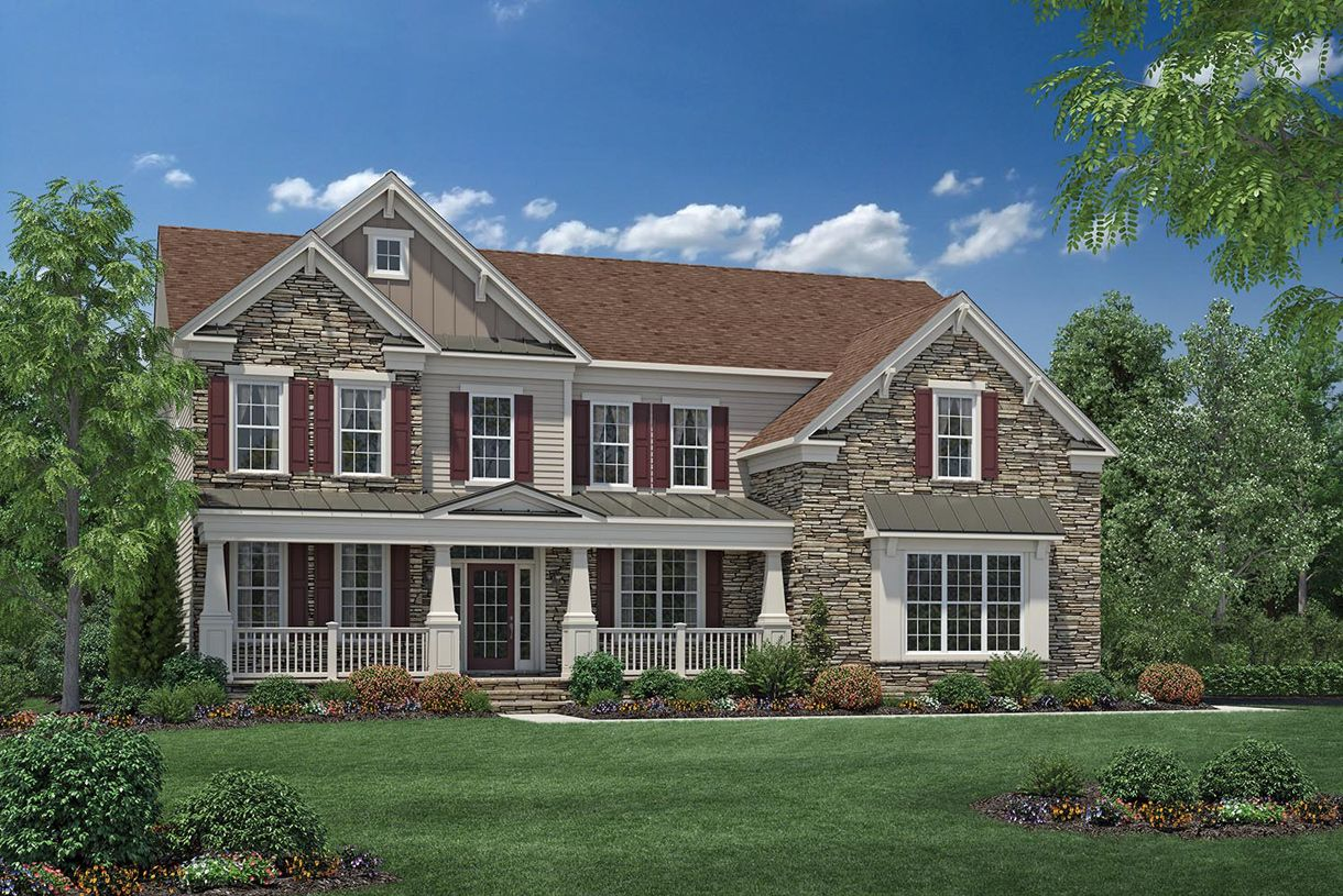Single Family for Sale at Estates At South Windsor - Duke 270 Graham Road South Windsor, Connecticut 06074 United States