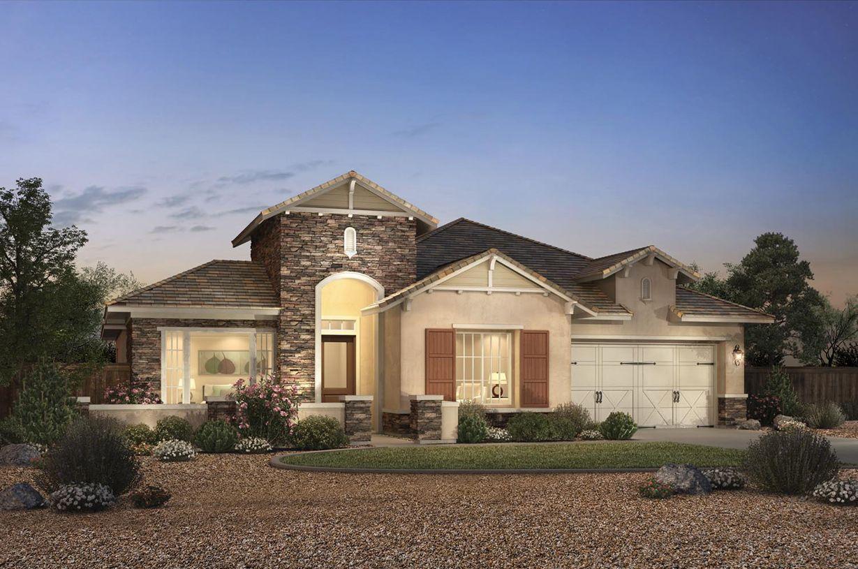 2305 niatross lane reno nv new home for sale