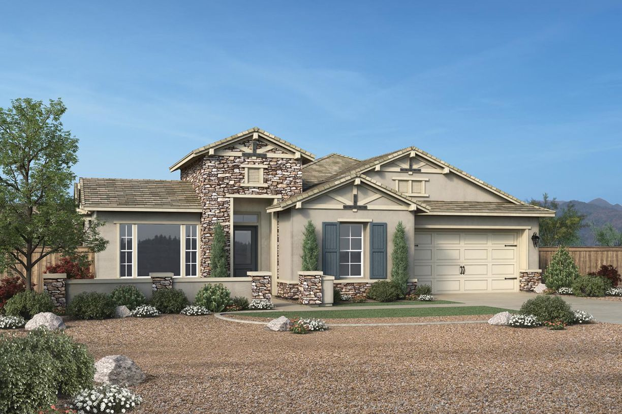 Toll brothers regency at damonte ranch winterlake for Sundance house