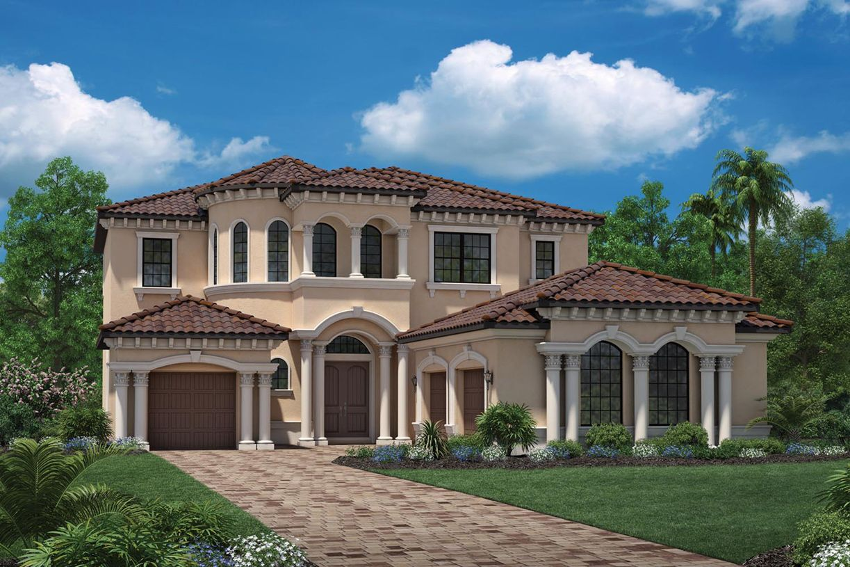 toll brothers parkland golf and country club parkland