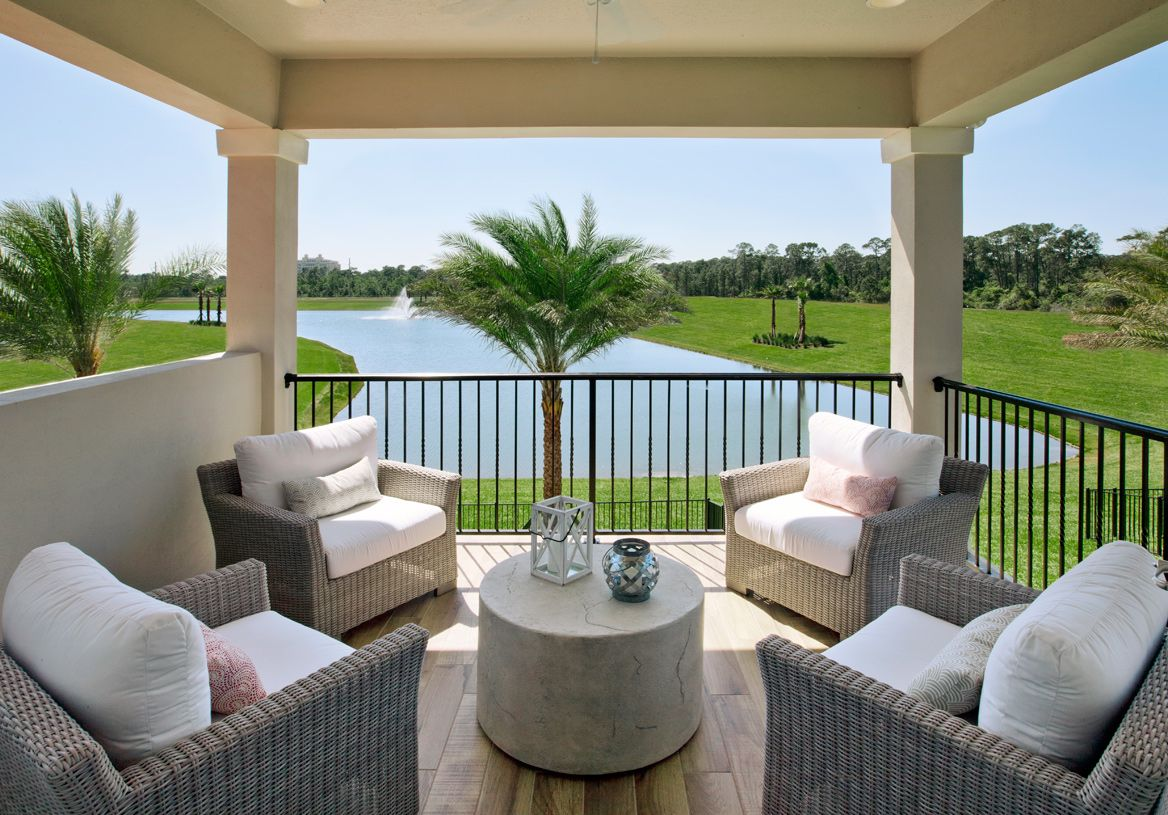Photo of Royal Cypress Preserve in Orlando, FL 32836