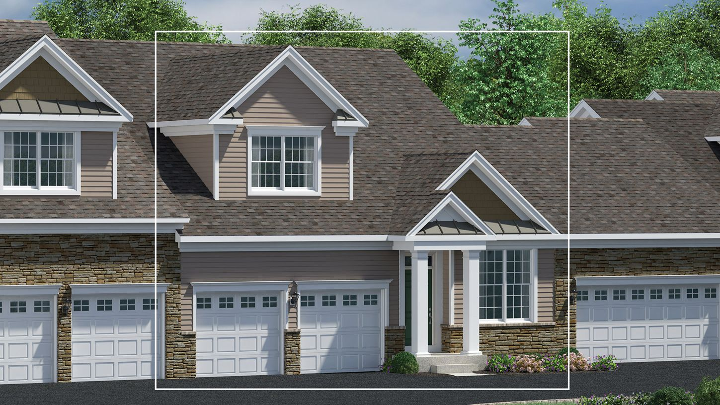 Multi Family for Active at Tewksbury 65 Van Cleef Drive Whitehouse Station, New Jersey 08889 United States