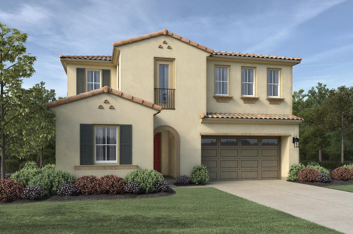 Single Family for Sale at Highlands East At Baker Ranch - Palisade 53 Pera Lake Forest, California 92630 United States
