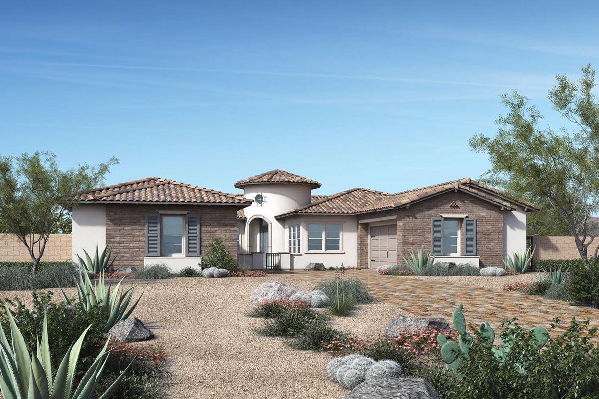 Single Family for Sale at Verano (Nv) 85 Cantabria Coast Las Vegas, Nevada 89138 United States