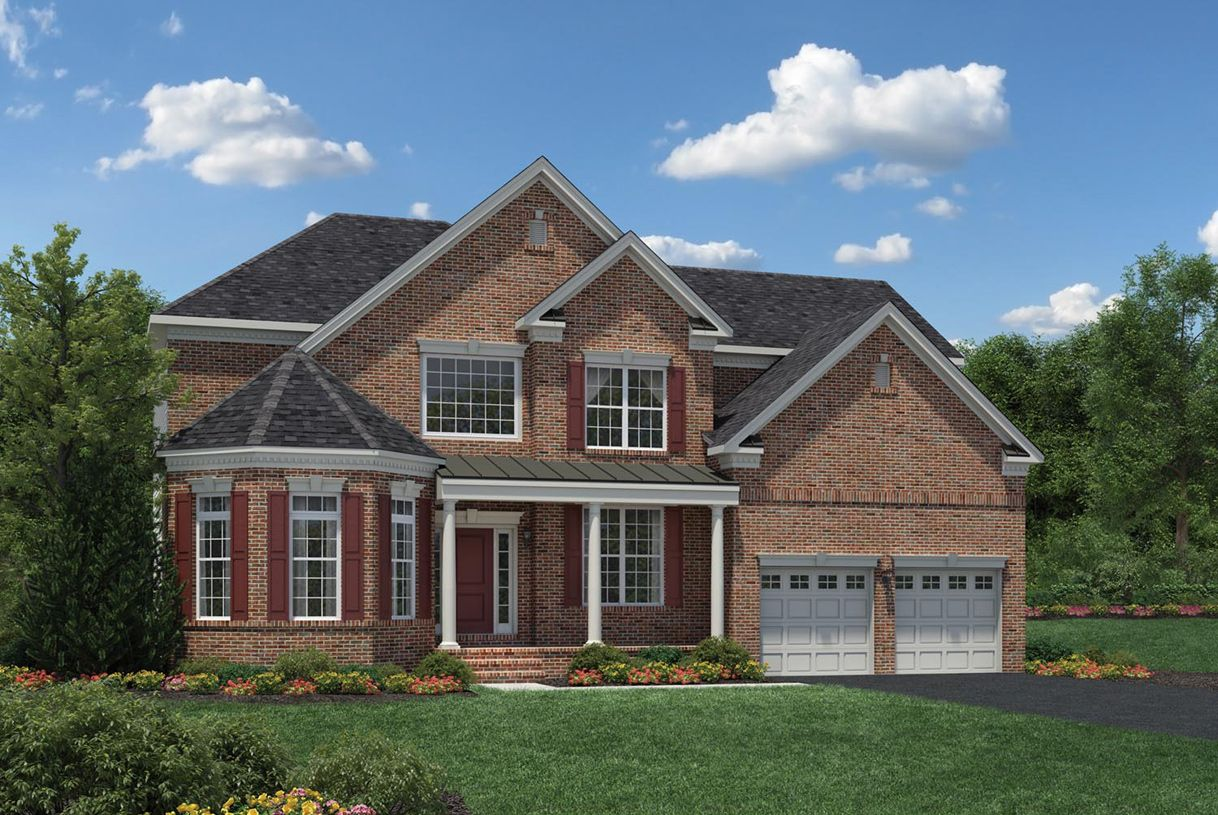 Reserve at Chester Springs, Downingtown, PA Homes & Land - Real Estate