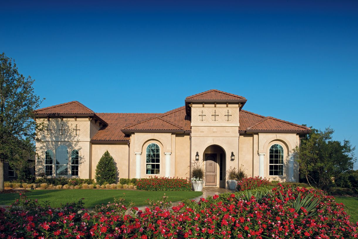 Single Family for Sale at Sandhaven 701 Lily Court Southlake, Texas 76092 United States
