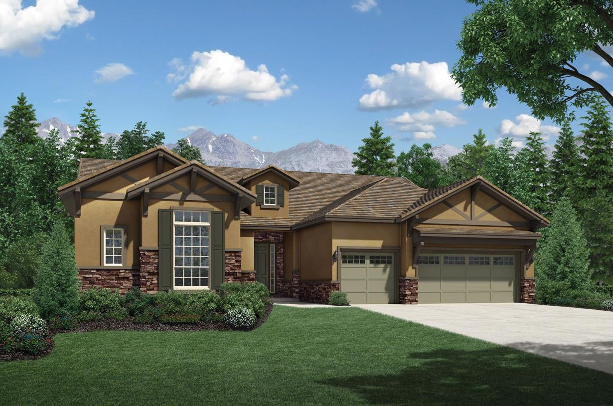 15794 White Rock Dr., Broomfield, CO Homes & Land - Real Estate