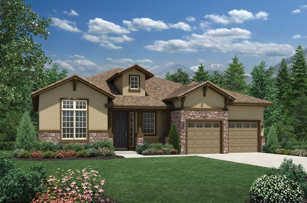 toll brothers anthem ranch by toll brothers the